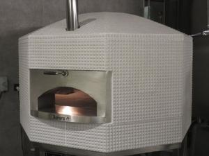 Aurora Oven 120