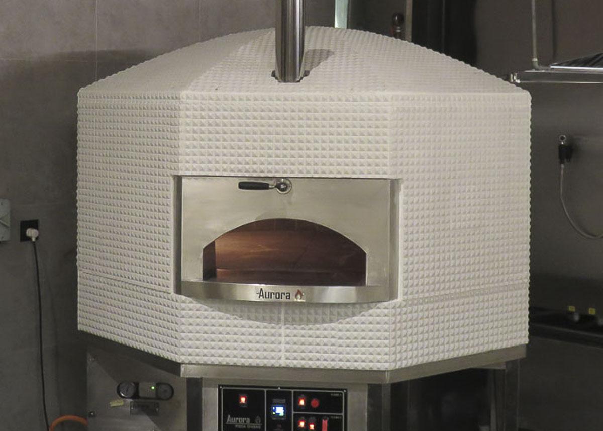 Aurora Oven After