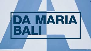 Da Maria Bali