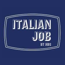 Italian Job asia