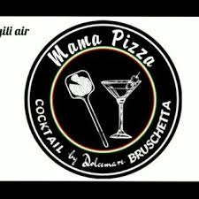 Mama Pizza Gili Air