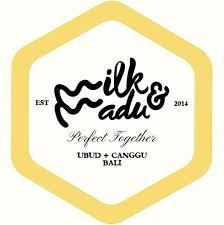 Milk and Madu