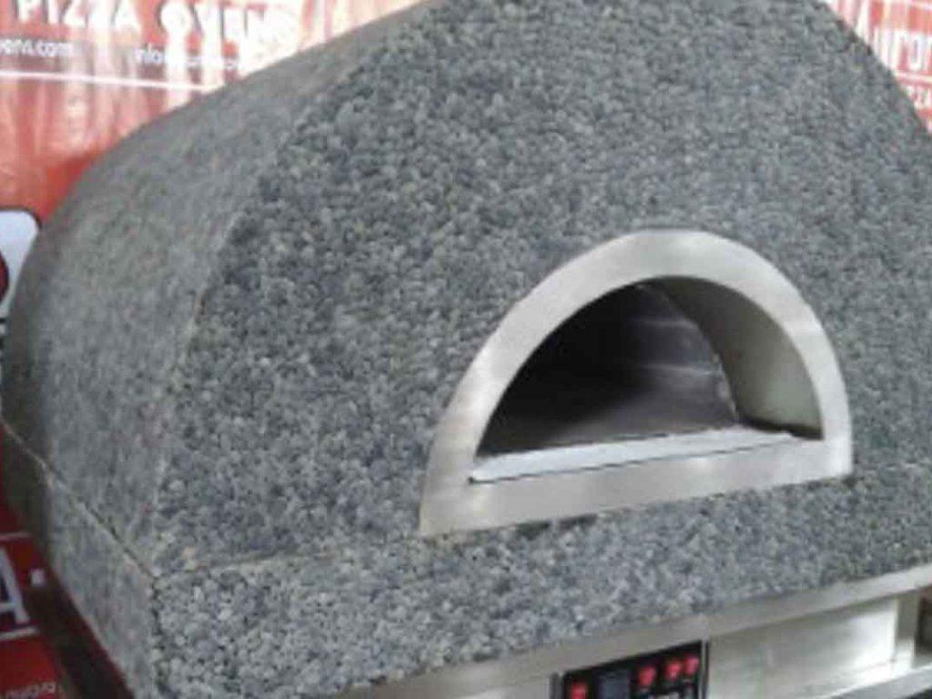 Aurora 90 mosaicstone Oven Pizza Brick Lava Stones Wood Gas Bali Indonesia Asia 200 034