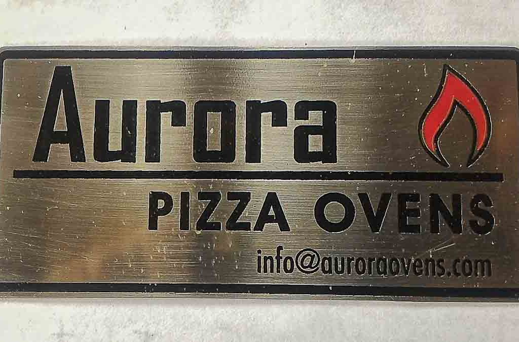 Aurora Oven Pizza Brick Lava Stones Wood Gas Bali Indonesia Asia Generic 024